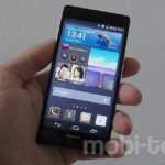 Huawei Ascend P6 im Kurztest – dünner Androide mit Ecken und Kanten aber viel Potential