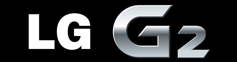 LG G2 Banner