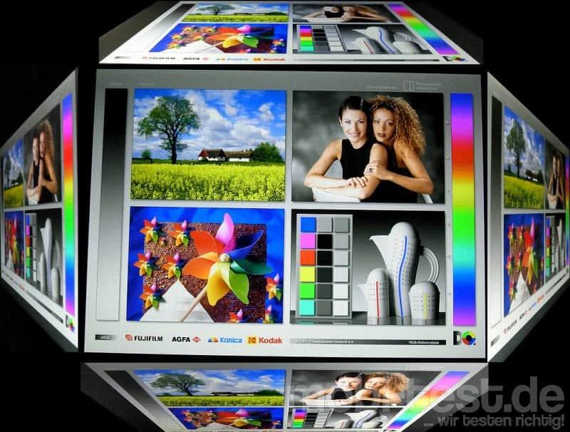 Sony Xperia Tablet Z Display (6)