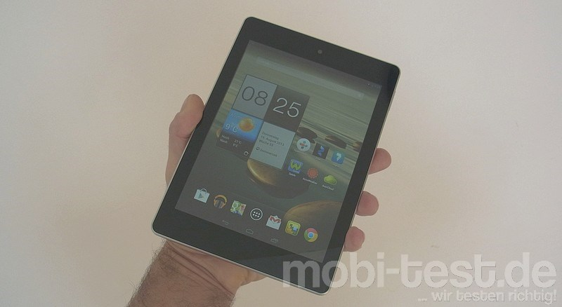 Acer Iconia A1-810 Hands-On (10)