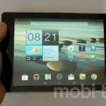 Acer Iconia A1-810 im Dauertest – Teil 2 – Betriebssystem und Leistung