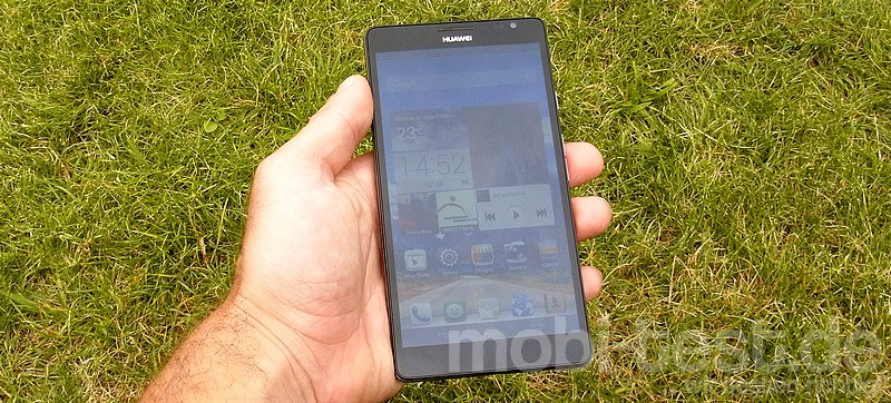 Huawei Ascend Mate Hands-On (10)