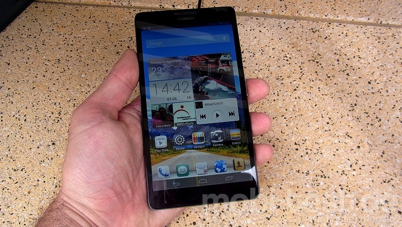 Huawei Ascend Mate Hands-On (4)