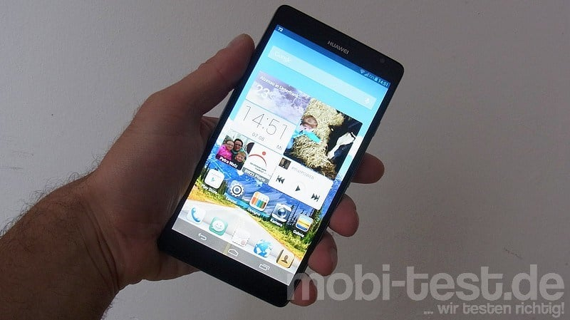Huawei Ascend Mate Hands-On (8)