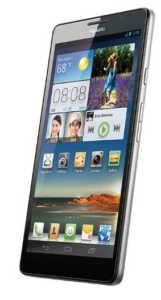 Huawei Ascend Mate Profil