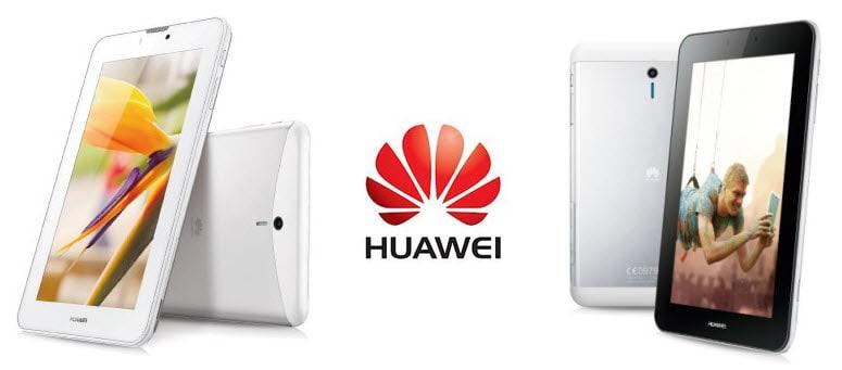 Huawei MediaPad Banner