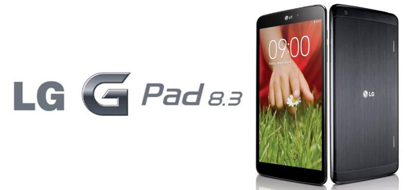 LG G Pad 8_3_Banner