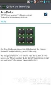 LG Optimus G CPU2
