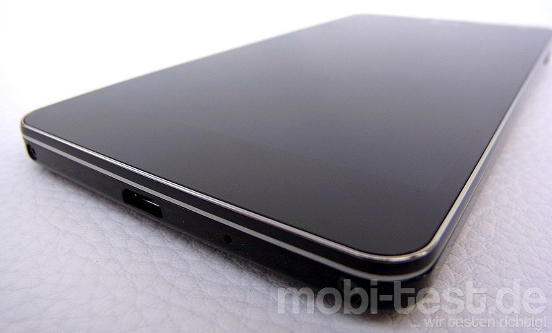 LG Optimus G Details (11)