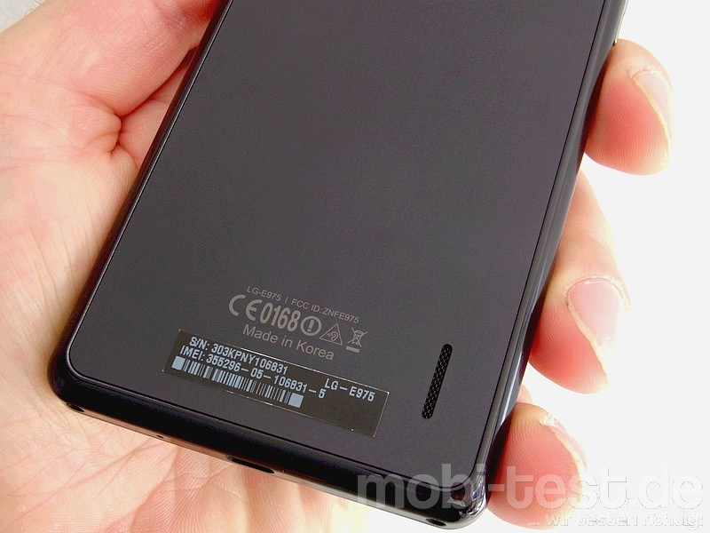 LG Optimus G Hands-On (16)