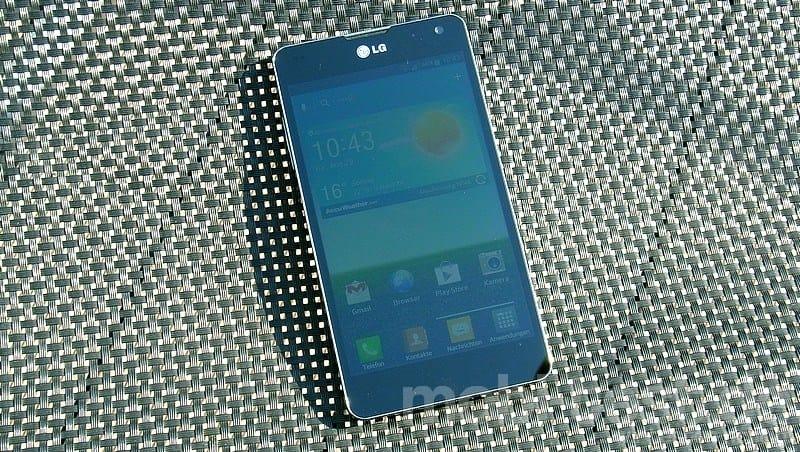 LG Optimus G Hands-On (3)