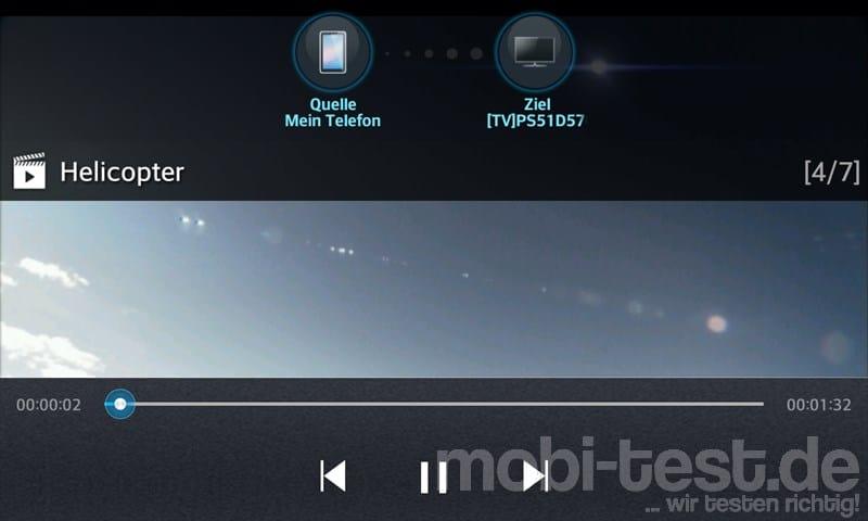LG Optimus G Verbindungen (4)