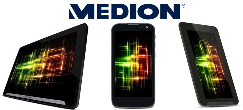 Medion IFA Banner