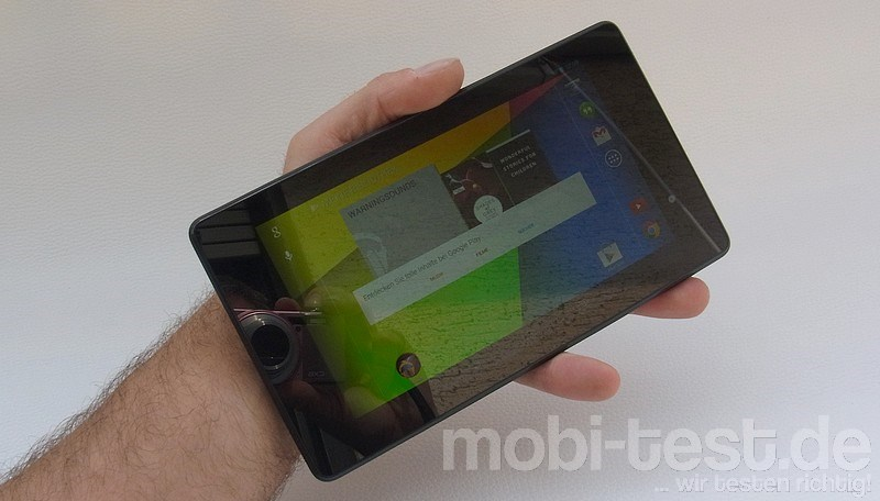 Nexus 7 neu Hands-On (3)