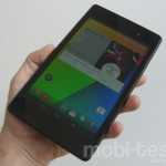 Google Nexus 7 (2013) im Dauertest – Teil 4 – Klang, Konnektivität und Fazit