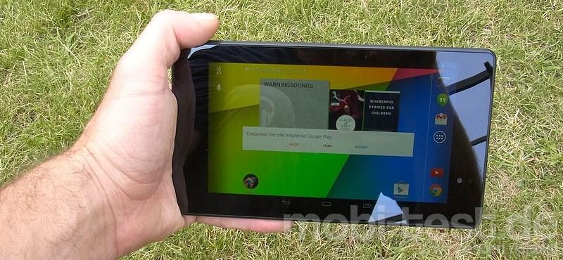 Nexus 7 neu Hands-On (9)