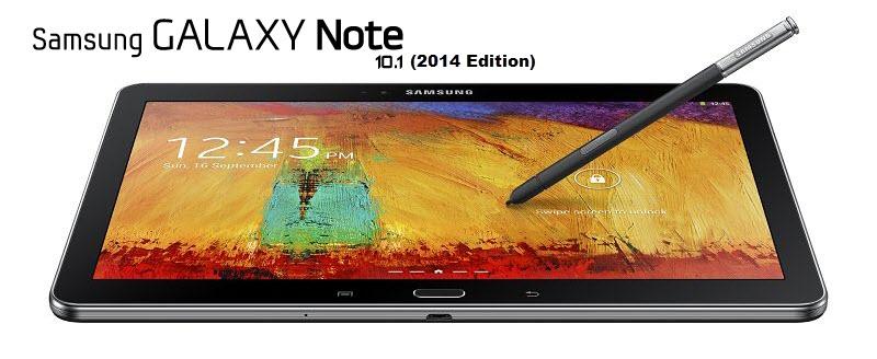 Samsung Galaxy Note 10.1 2014 Edition (16)