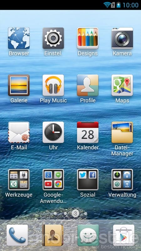Huawei Ascend G525 Screenshots (1)