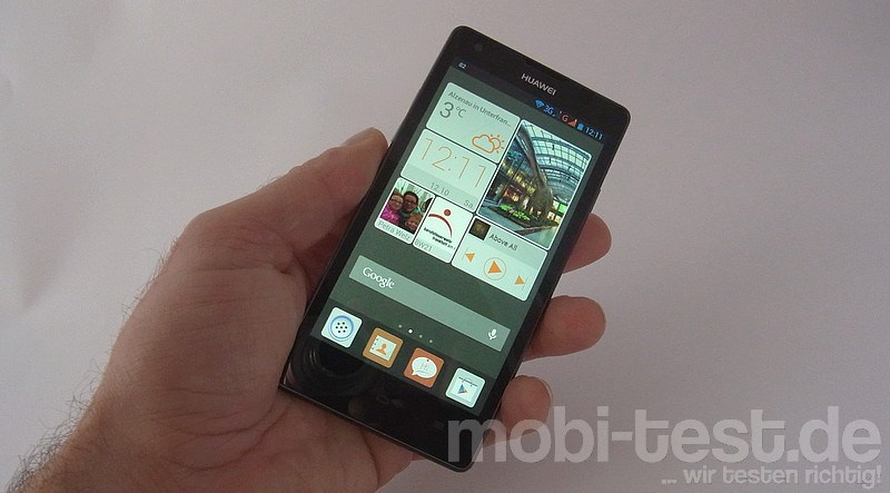 Huawei Ascend G700 Hands-On (5)
