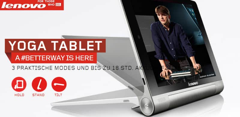 Lenovo Yoga Tablet_Banner