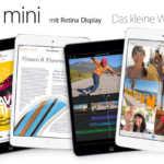 iPad Mini 2 – nun mit Retina Display zum absoluten Überflieger