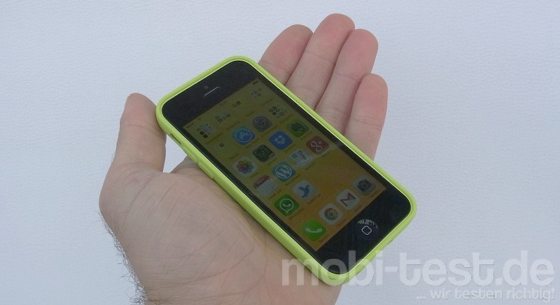 iPhone 5C Hands-On (4)