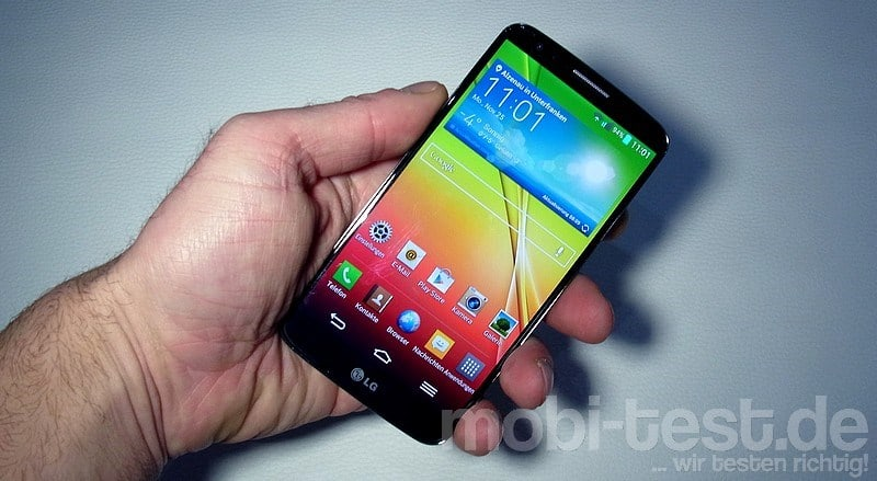 LG G2 Hands-On (7)