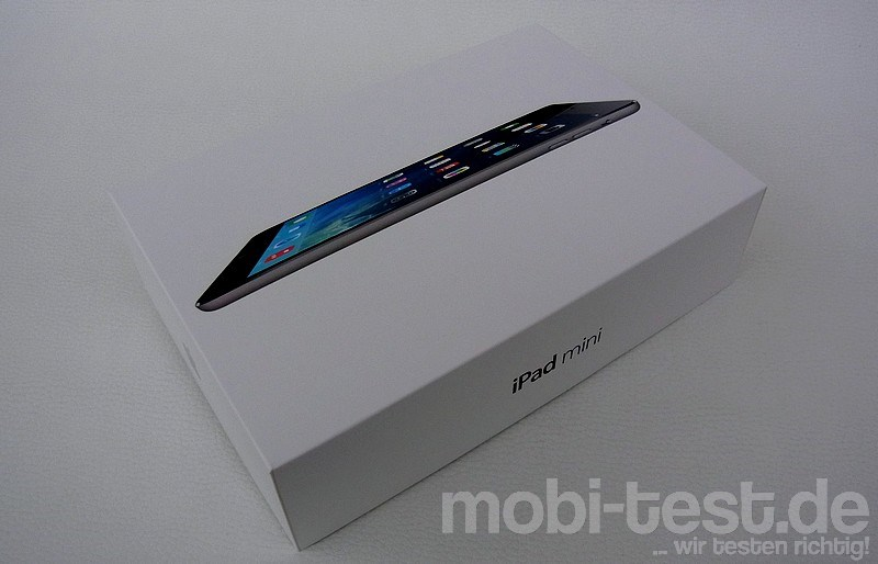 iPad Mini 2 Retina Unboxing (1)