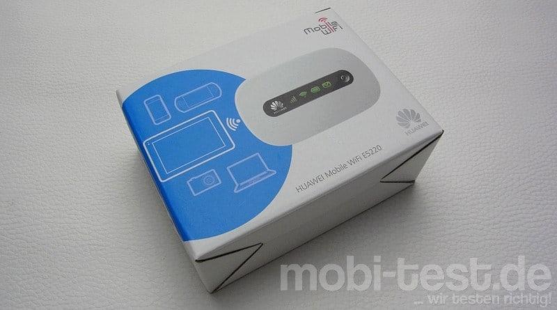 Huawei E5220 (1)