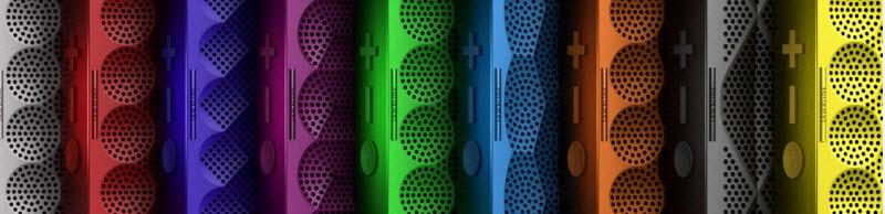 Jawbone Mini Jambox farben
