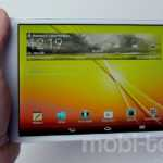 LG G PAD 8.3 im Dauertest – Teil 2 – Betriebssystem und Leistung
