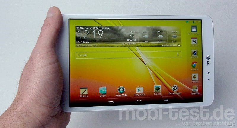LG G Pad 8.3 Hands-On (4)