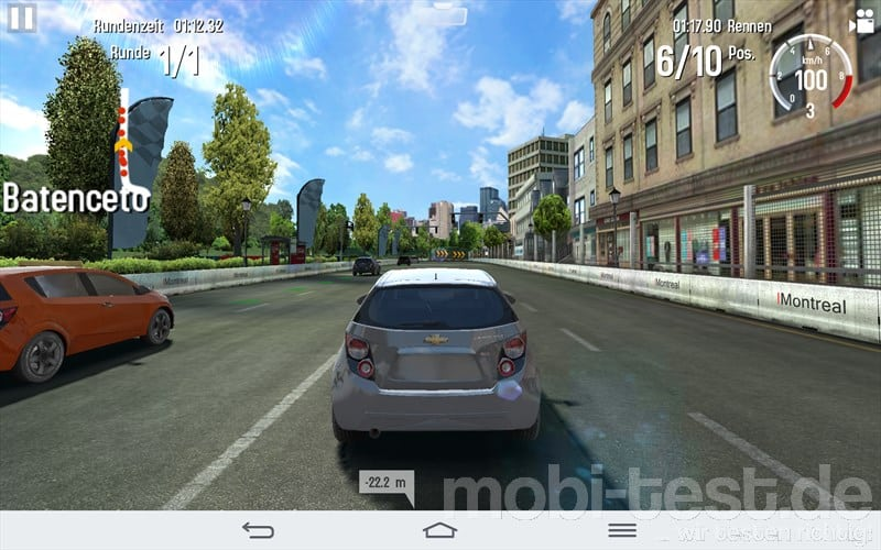 LG G Pad 8.3 Leistung (2)