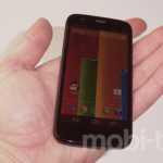 Motorola Moto G im Dauertest – Teil 1 – Unboxing und erster Eindruck