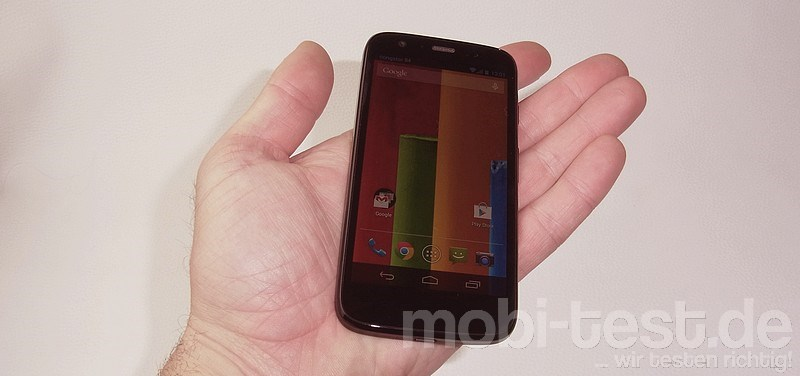 Motorola Moto G Hands-On (4)