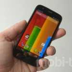 Motorola Moto G im Dauertest – Teil 2 – Betriebssystem und Leistung