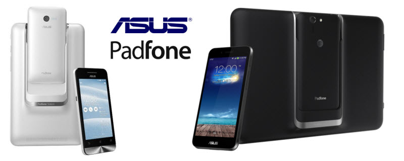 ASUS PadFone Banner