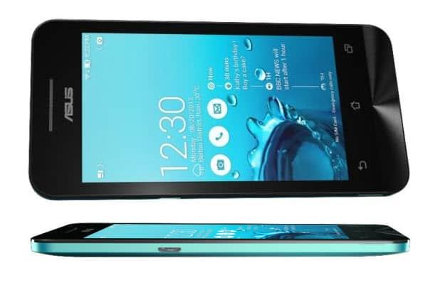 ASUS ZenPhone 4