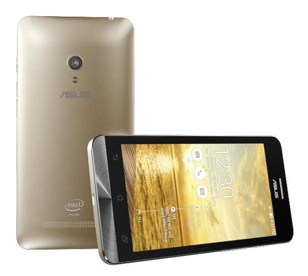 ASUS ZenPhone 5