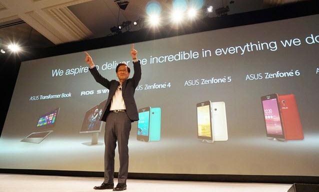 ASUS ZenPhone Banner