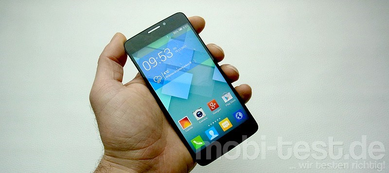 Alcatel Onetouch Idol X Hands-On (6)