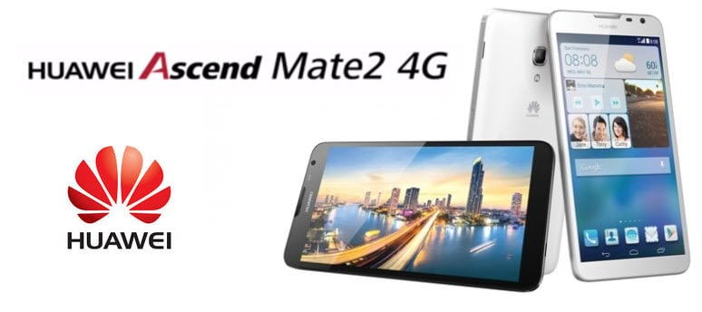 Huawei Ascend Mate 2 Banner