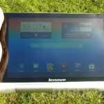 Lenovo Yoga Tablet 8 im Dauertest – Teil 3 – Display und Akku