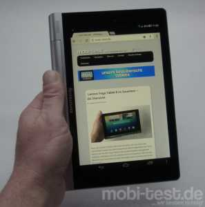 Lenovo Yoga Tablet 8 Hands-On (9)