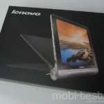 Lenovo Yoga Tablet 8 im Dauertest – die Übersicht