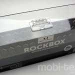 Im Test – der Bluetooth Lautsprecher Rockbox RAW von Fresh 'n Rebel