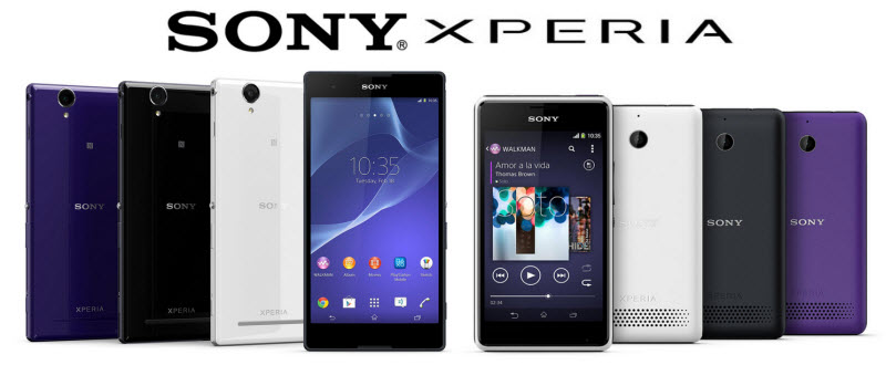 Sony Xperia Banner