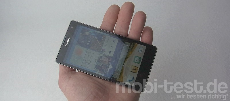 Huawei Ascend G740 Hands-On (6)