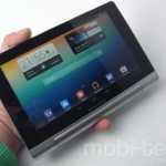 Lenovo Yoga Tablet 8 im Dauertest – Teil 4 – Klang, Konnektivität und Fazit
