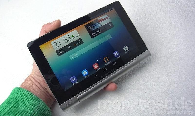 Lenovo Yoga Tablet 8 Hands-On (6)